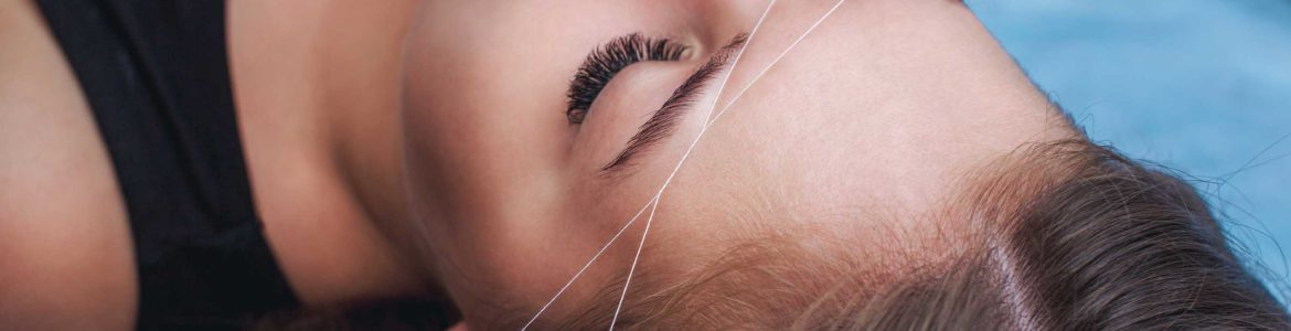 Threading-Massage to Body Centre in Chennai