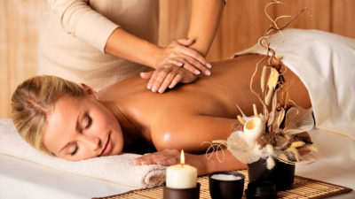 Pamper Yourself With Best Spa Packages