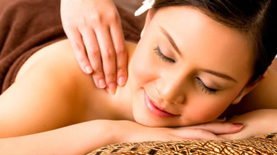Benefits Of Choosing A Quality Full Body Massage