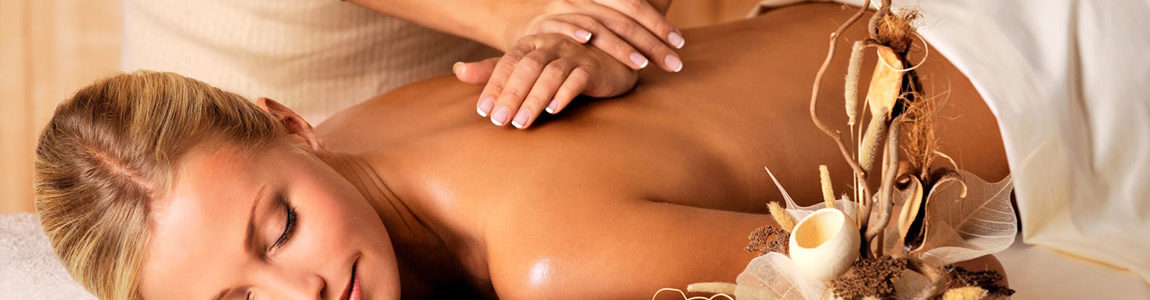 Deep Tissue Massage-Female to Male