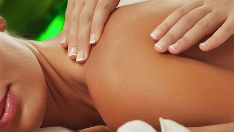 The Swedish massage is a beginners massage
