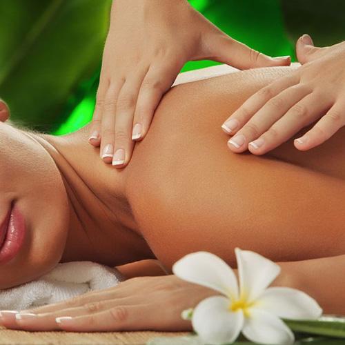 The Swedish massage is a beginners massage