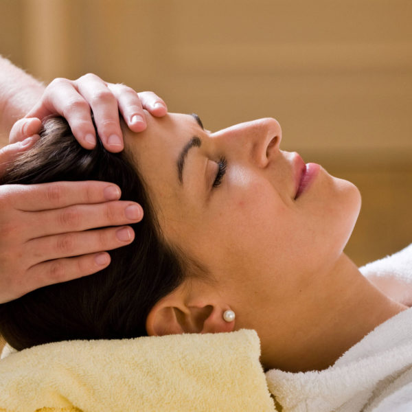 Deep Relaxation At The Best Massage Center