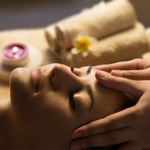 The traditional Indian massage is back with a bang